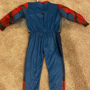 Spiderman Costumes - Spiderman